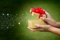 The Magic of Gifts:  10 Best Gifts for Writers under $22