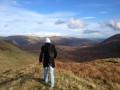 Hiking the Hills of Connenmara, County Gallway, Ireland