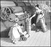 White Slavery and Servitude | HubPages