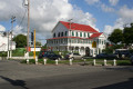Visiting Georgetown in Guyana, South America, July/August 2012