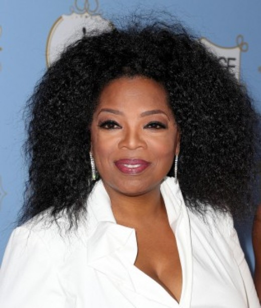 Oprah Winfrey, an immensely influential & powerful Black woman, has to CONSTANTLY prove herself to be respected & to successfully stay on the top of her game.  Oprah, as all Blacks have, experienced racism in one form or another.