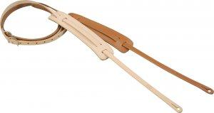 Levy's super thin guitars straps