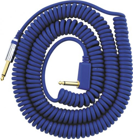 Vox vintage coiled guitar cable
