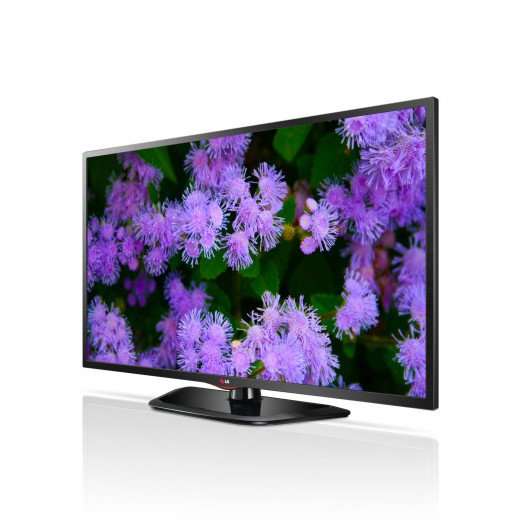LG Electronics 42LN5200 42-Inch 1080p 60Hz LED TV