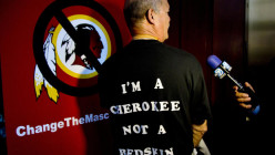 The Washington Redskins: Innocuous or Insulting?
