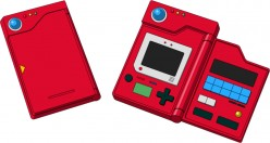 The New Pokedex of Pokémon X and Y