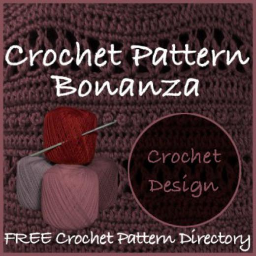 Crochet Design Help and Tutorials