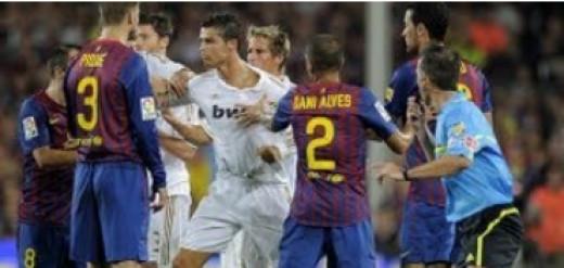 Barcelona & Real Madrid - Eternal Rivals