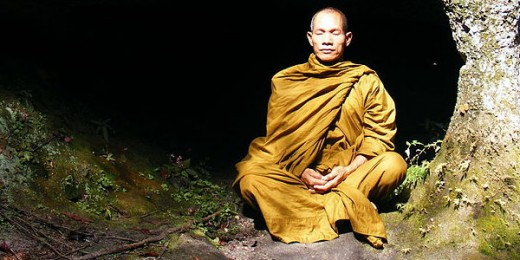 Meditating 30 minutes a day is healing for mind and body.