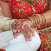 Indian Communities and Their Pre-Wedding Rituals