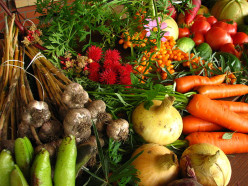 What is your favorite vegetable? Why do you like it? How do you prefer to have it prepared ?