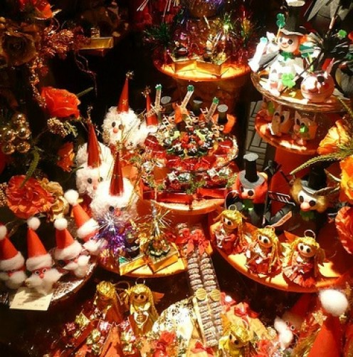 Where to Buy Cheap Christmas Decorations