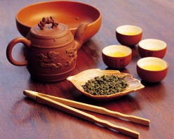 A World of Indulgence, Desire, and Addiction – Global Connections Through the Spread of Tea
