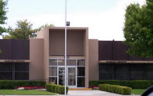 St Francis De Sales Catholic Private School, Las Vegas