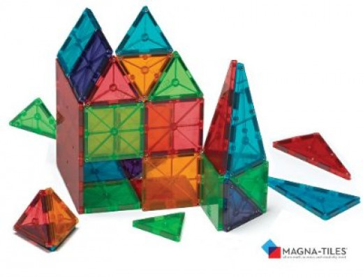 Magna Tiles from Amazon