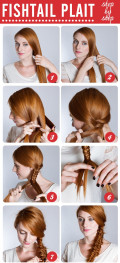How to Do Hairstyles and Tips for Hair Fall