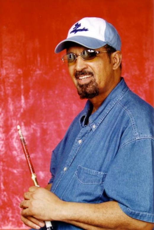 Idris Muhammad(Drummer)