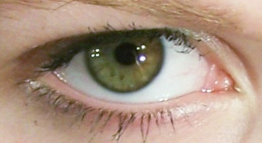 Facts About People With Green Eyes Owlcation