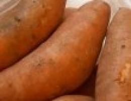 A yam in the US is just a soft sweet potato