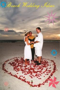 Beach Wedding Ideas And Tips