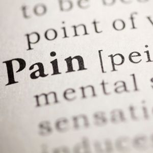 Health Benefits Chili: Pain Relief