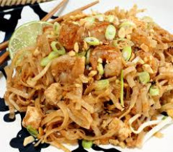 How To Cook Phad Thai, A Delicious Stir-Fried Thai Noodle Recipe