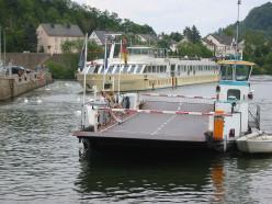 Wasserbillig Ferry