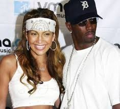 Sean Combs and Jennifer Lopez used to be a couple. They have went their separate ways with both continuing to find success.