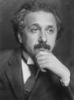The Greatest People in History Series - Albert Einstein, the Father of the Atomic Age
