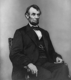 The Greatest People in History Series - Honest Abe Lincoln