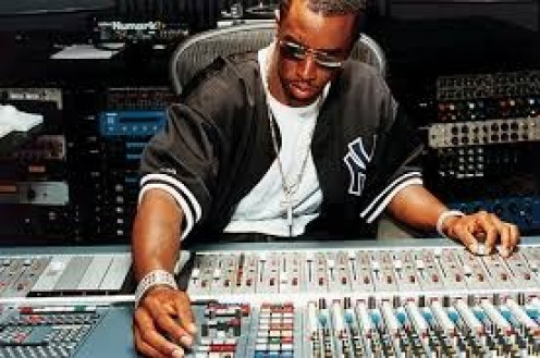 Puff Daddy has produced records for several top hip hop artists and R & B Artists. He is known as a tireless worker who only accepts perfection.