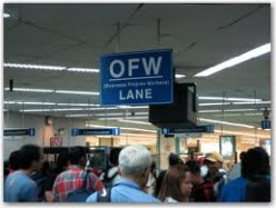 Who You Are in Your Success Journey? A Question for Overseas Filipino Workers (OFWs)
