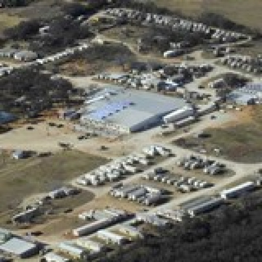 Super Max Prison  Marion, Illinois