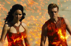 A Review Of The Hunger Games - Catching Fire