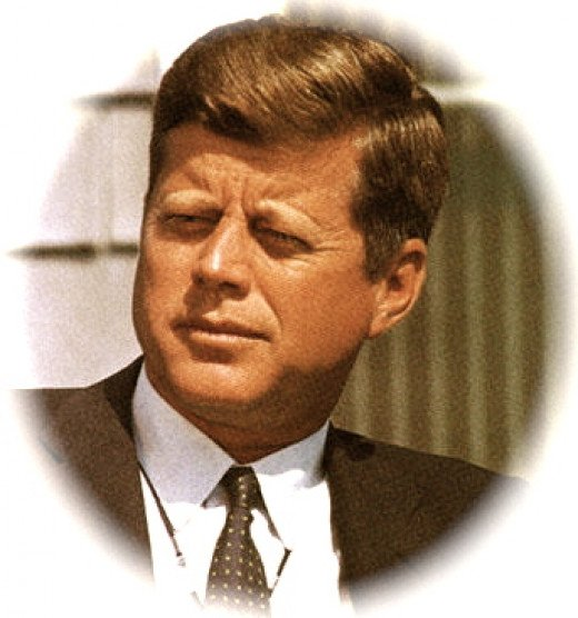 John Kennedy was controversial to say the least. Some consider him the last true president of the republic.During his all too brief tenure, he made a lot of enemies during one of the most turbulent eras of history.