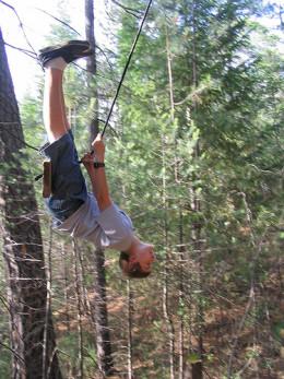Youthful Exuberance from Richardo flickr.com