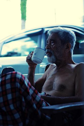 peaceful of mind from Rafiq Rajak flickr.com