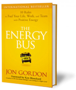 What is your Energy Level? CatsReview of an Inspiring Novel