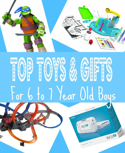 Best Toys Gifts For 6 Year Old Girls : Best toys gifts for year old boys in top picks
