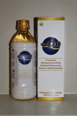 A Natural Treatment for Glaucoma and Cataracts with EM-X Gold.