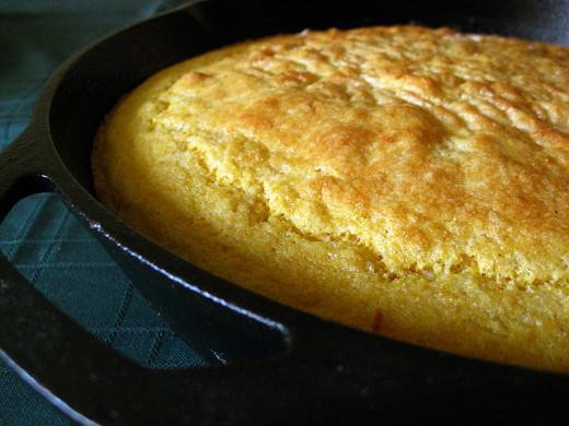 Step 1: Make your cornbread