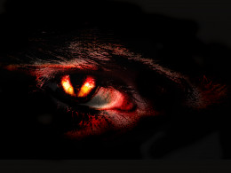 Many religions see darkness as quite evil. Darkness has been associated by many religions, especially Western religions, as something occult, evil, and quite suspect.  Darkness because it's unknown, is seen & considered to be MORE sinister.