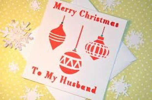 You can make your own Christmas cards using the internet and a printer or you can make them by hand. It's a very personable way of showing love during the Christmas holiday.