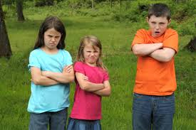 Parental favoritism oftentimes creates animosity among siblings.The less favored siblings wonder why the favorite siblings are treated better.The former begins to feel that they're unimportant & lesser.Many feel as if they're......NOTHING at all.