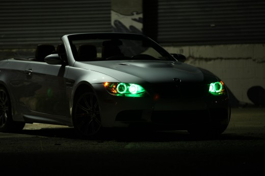 Be ready to sport some awesome with your headlights.