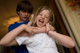The anger that the less favored siblings have towards favored siblings is expressed outwardly through emotional, mental, psychological, even physical abuse.The anger can turn inward by committing self-defeating & self-destructive acts.
