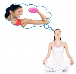 Visualize your way to a healthy body