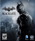 Batman: Arkham Origins Blackgate - Review