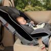 Safe Convertible Rear Facing Baby & Infant Car Seat 2013 - 2014