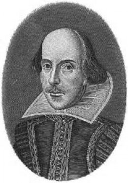 Shakespeare was a respected poet and playwright in his own day, but his reputation did not rise to its present heights until the 19th century.  One of the greatest poets...